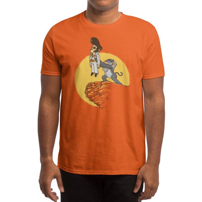The King Men's T-Shirt by Threadless Artist Shop