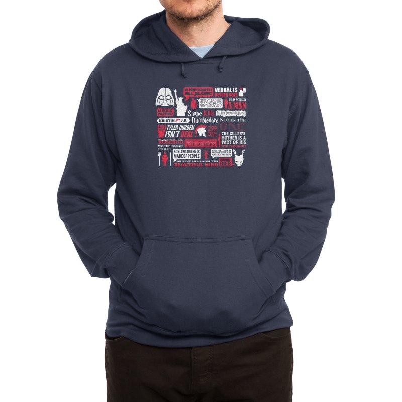 Spoilt Men's Pullover Hoody by Threadless Artist Shop