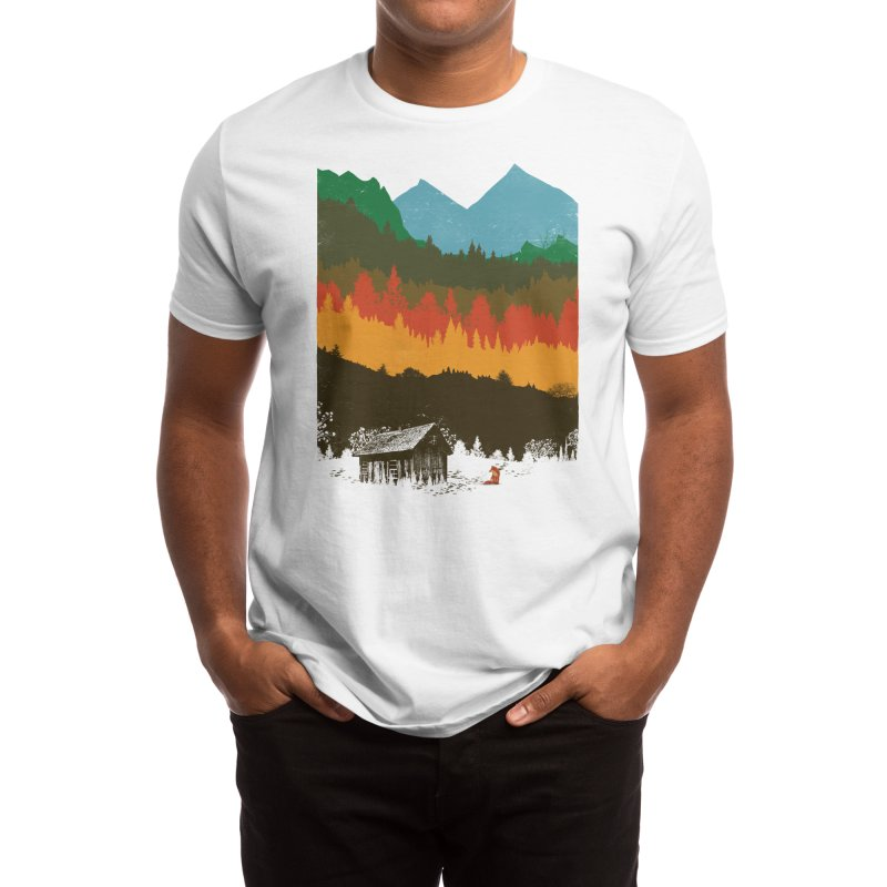 Hunting Season Men's T-Shirt by Threadless Artist Shop