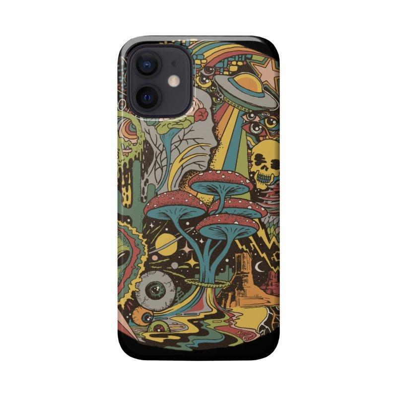 Your Mind's Eye Accessories Phone Case by Threadless Artist Shop