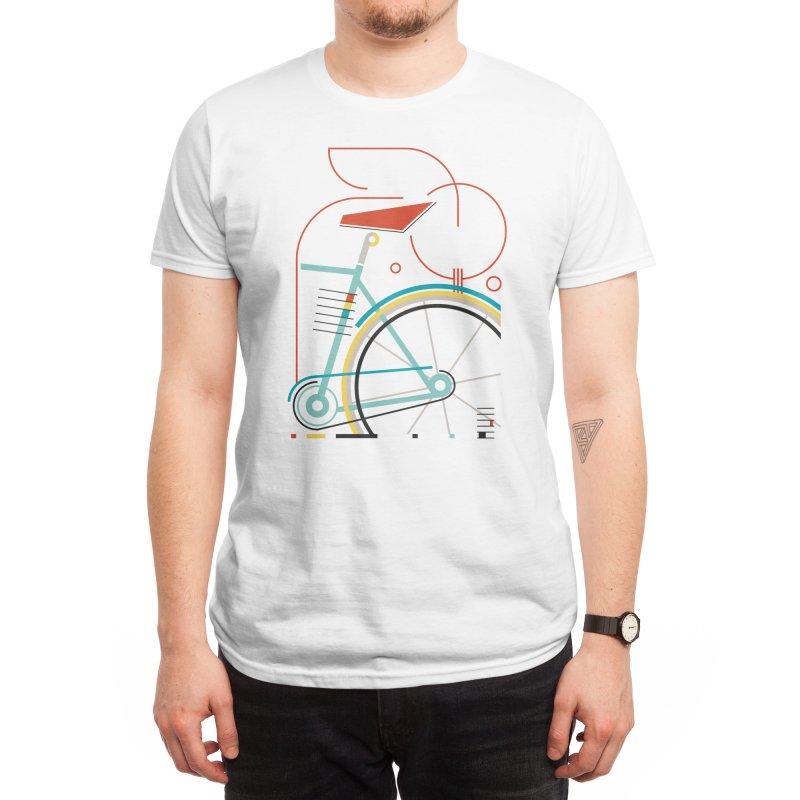 baucycle Men's T-Shirt by Threadless Artist Shop