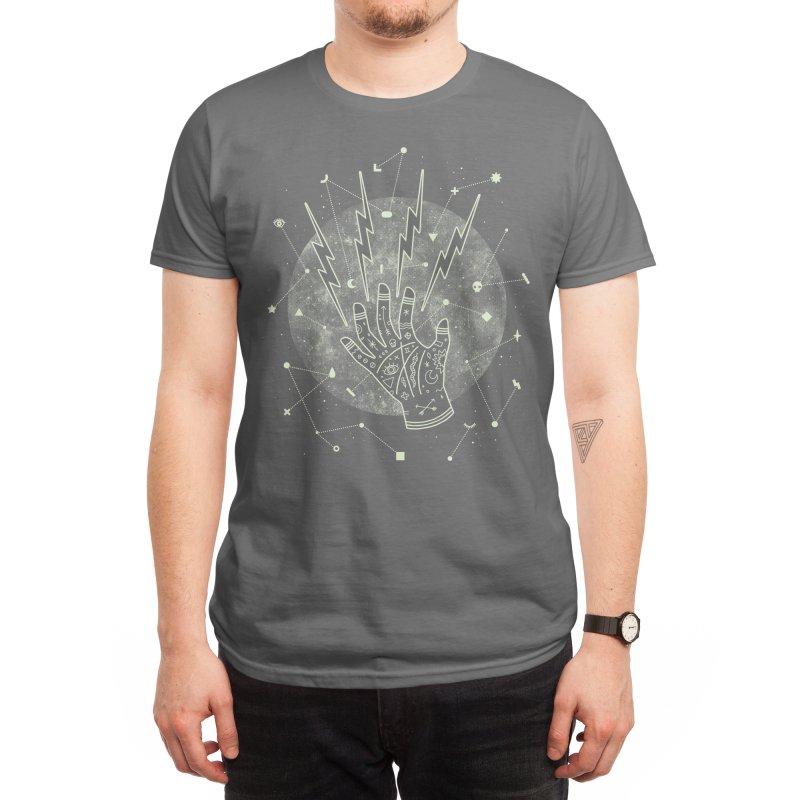 Moonlight Magic Men's T-Shirt by Threadless Artist Shop