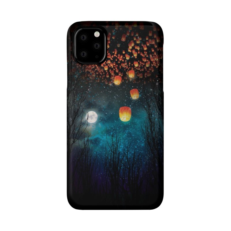 Hope in the Sky Accessories Phone Case by Threadless Artist Shop