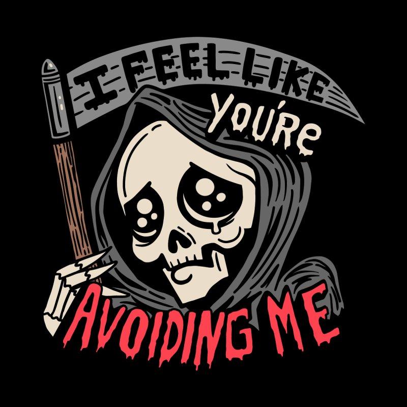 Grim Weeper Men's T-Shirt by Threadless Artist Shop