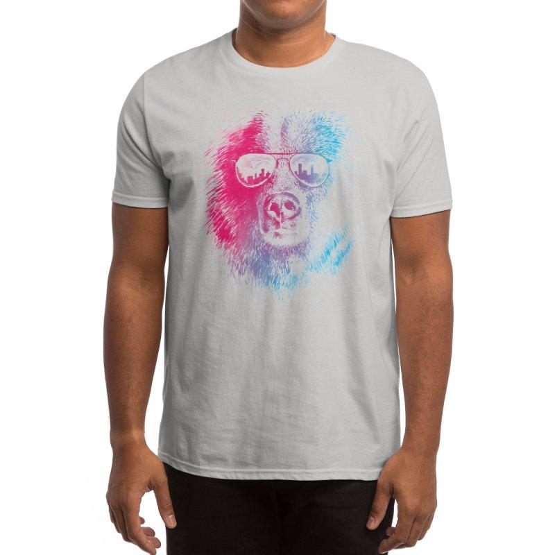 Call of the Wild Men's T-Shirt by Threadless Artist Shop