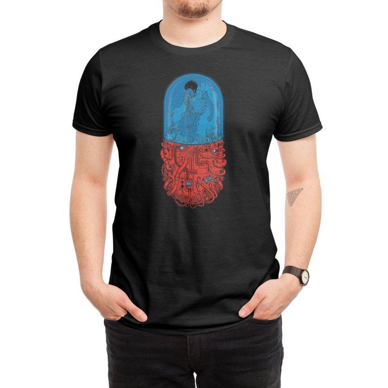 Capsule 41 Men's T-Shirt by Threadless Artist Shop
