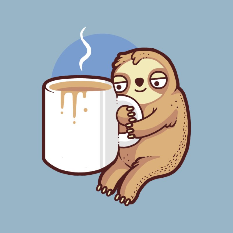 Ahhh Mornings Men's T-Shirt by Threadless Artist Shop