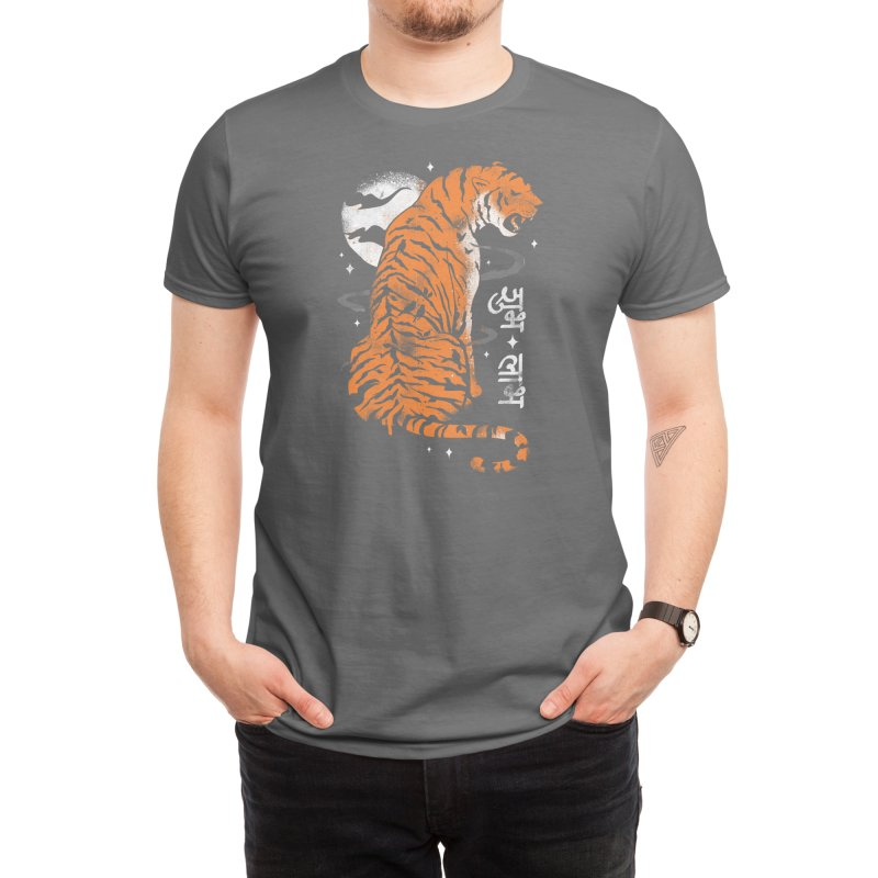 Jewel of India Men's T-Shirt by Threadless Artist Shop