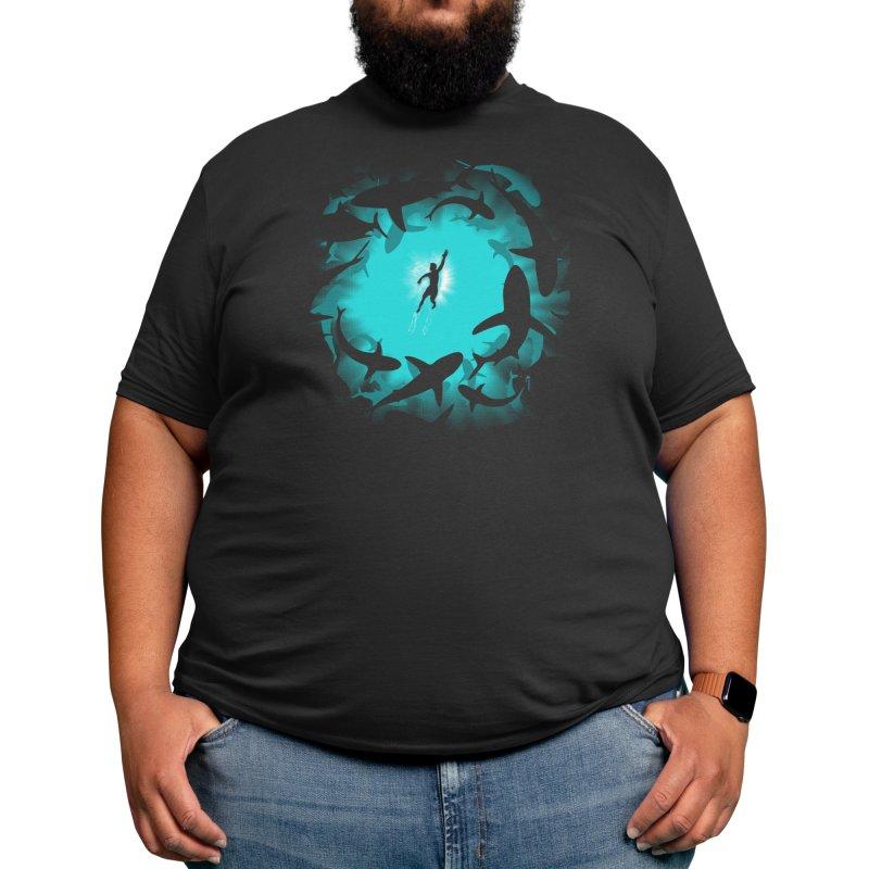 The Deep - Emery Greer Men's T-Shirt by Threadless Artist Shop