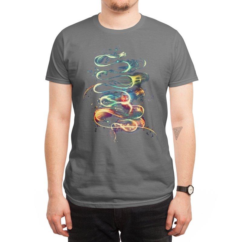 Leptocephalus Men's T-Shirt by Threadless Artist Shop