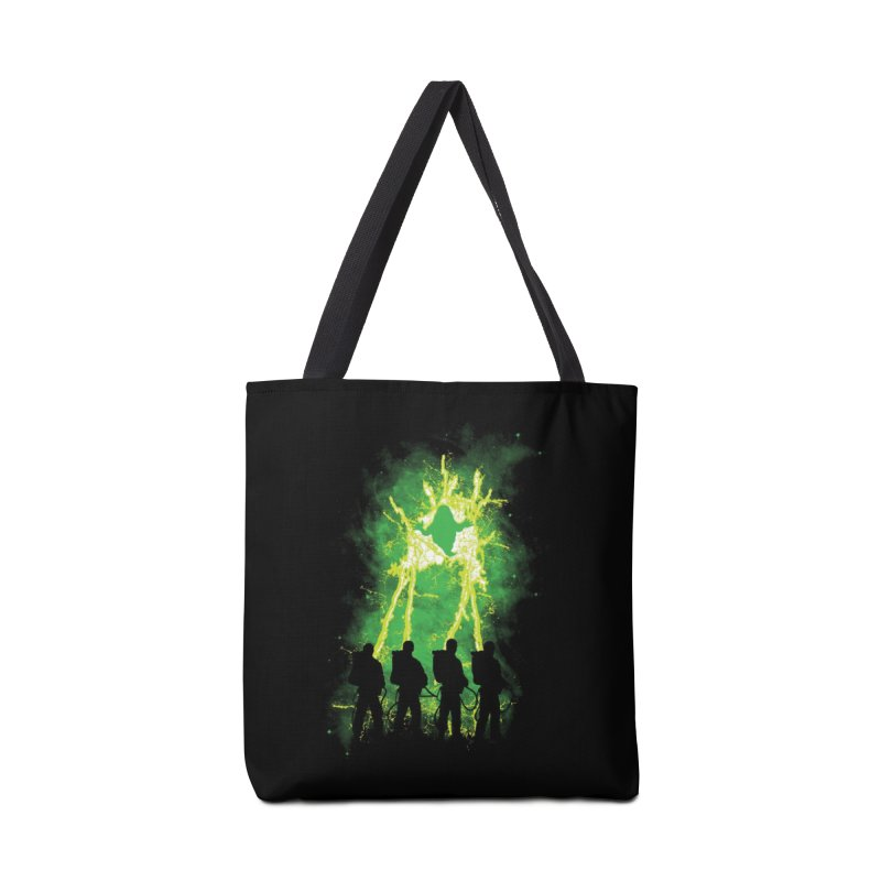Cleaning Up Town Accessories Bag by Threadless Artist Shop