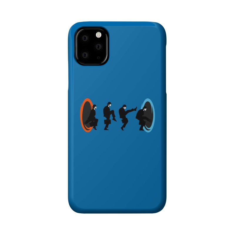 Ministry of Silly Portal Accessories Phone Case by Threadless Artist Shop