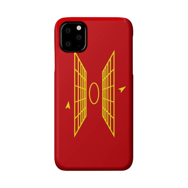 In My Sights Accessories Phone Case by Threadless Artist Shop
