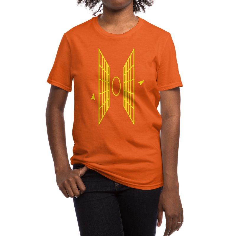 In My Sights Women's T-Shirt by Threadless Artist Shop