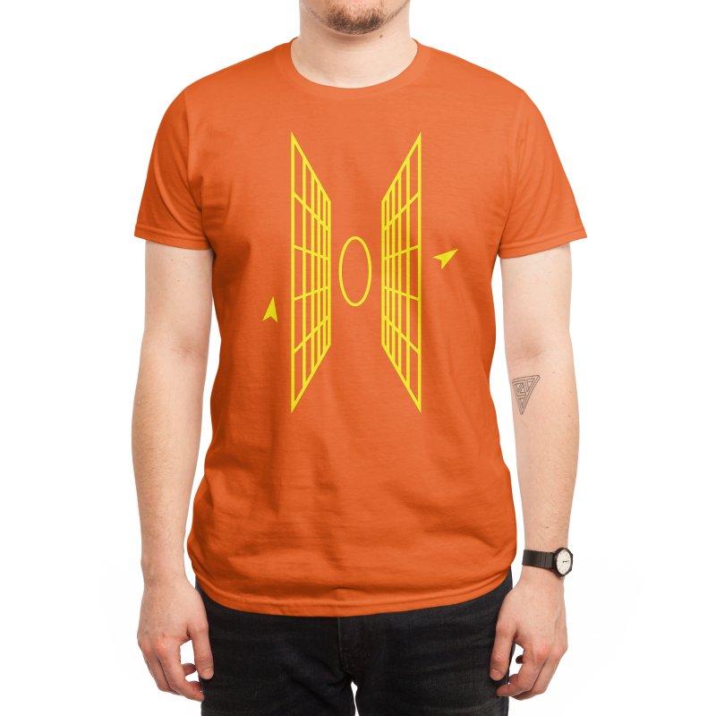 In My Sights Men's T-Shirt by Threadless Artist Shop