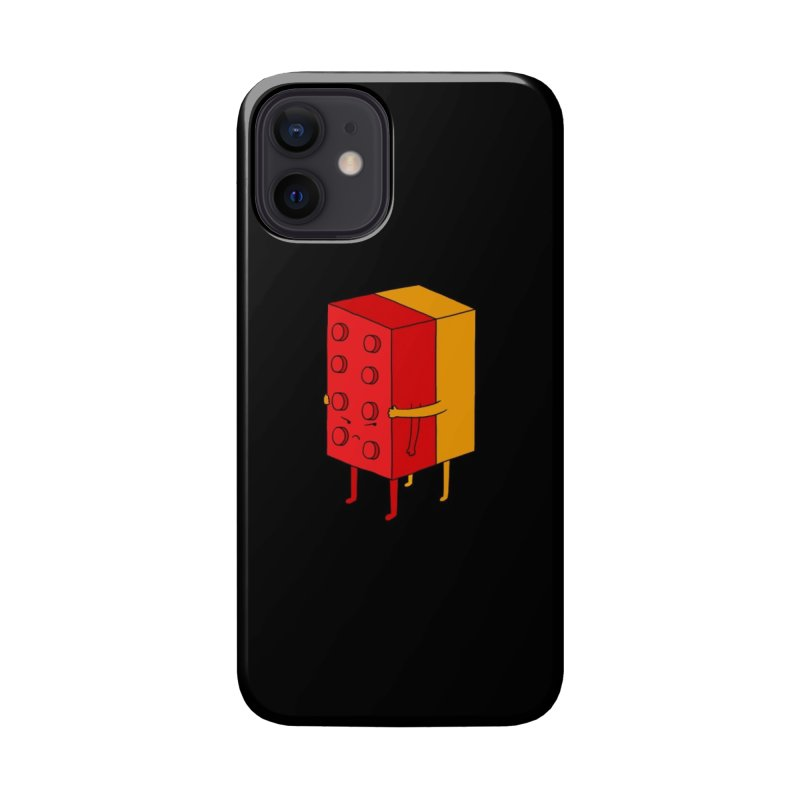 I'll Never Let Go Accessories Phone Case by Threadless Artist Shop