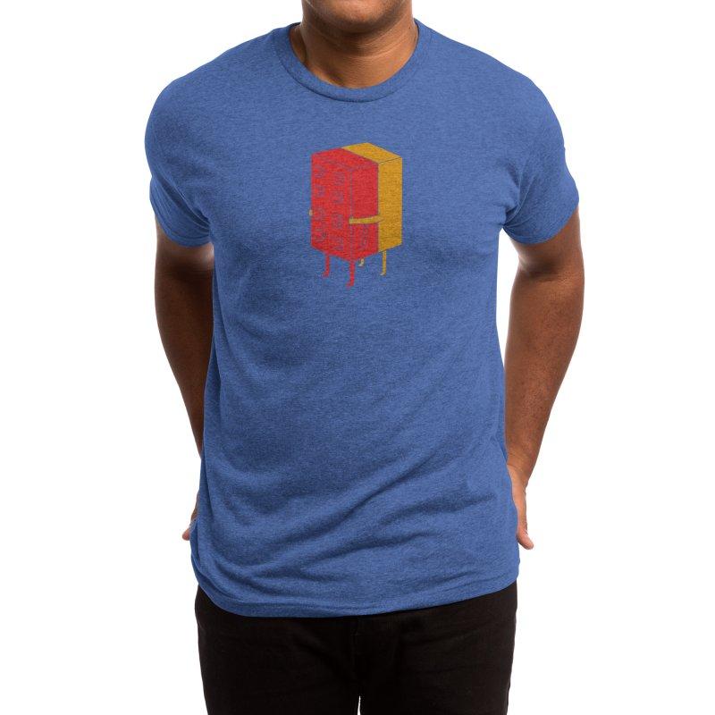 I'll Never Let Go Men's T-Shirt by Threadless Artist Shop