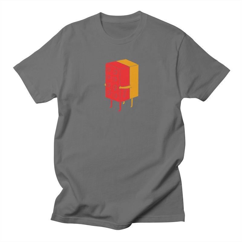 I'll Never Let Go Women's T-Shirt by Threadless Artist Shop