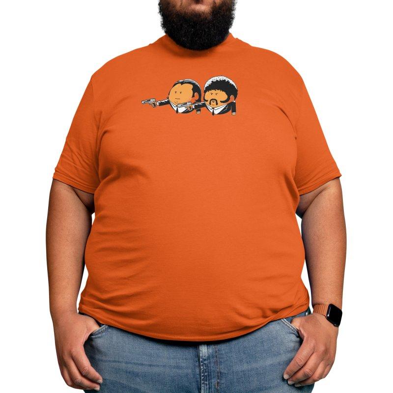 Extra Pulp Men's T-Shirt by Threadless Artist Shop