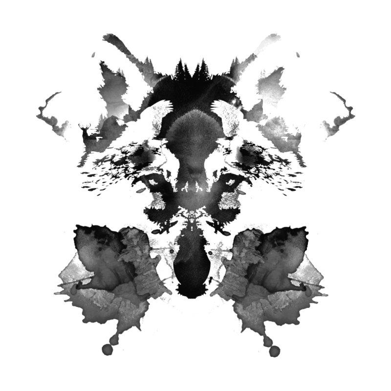 Rorschach Men's T-Shirt by Threadless Artist Shop