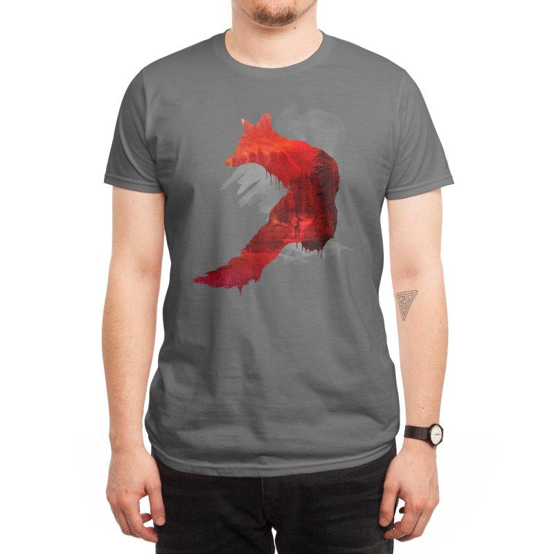Bad Memories Men's T-Shirt by Threadless Artist Shop