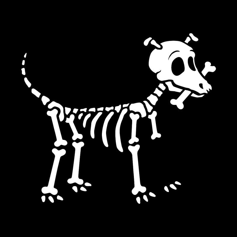 Bone Lover Men's T-Shirt by Threadless Artist Shop