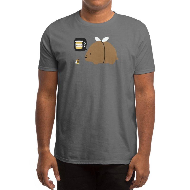 Camouflage Men's T-Shirt by Threadless Artist Shop
