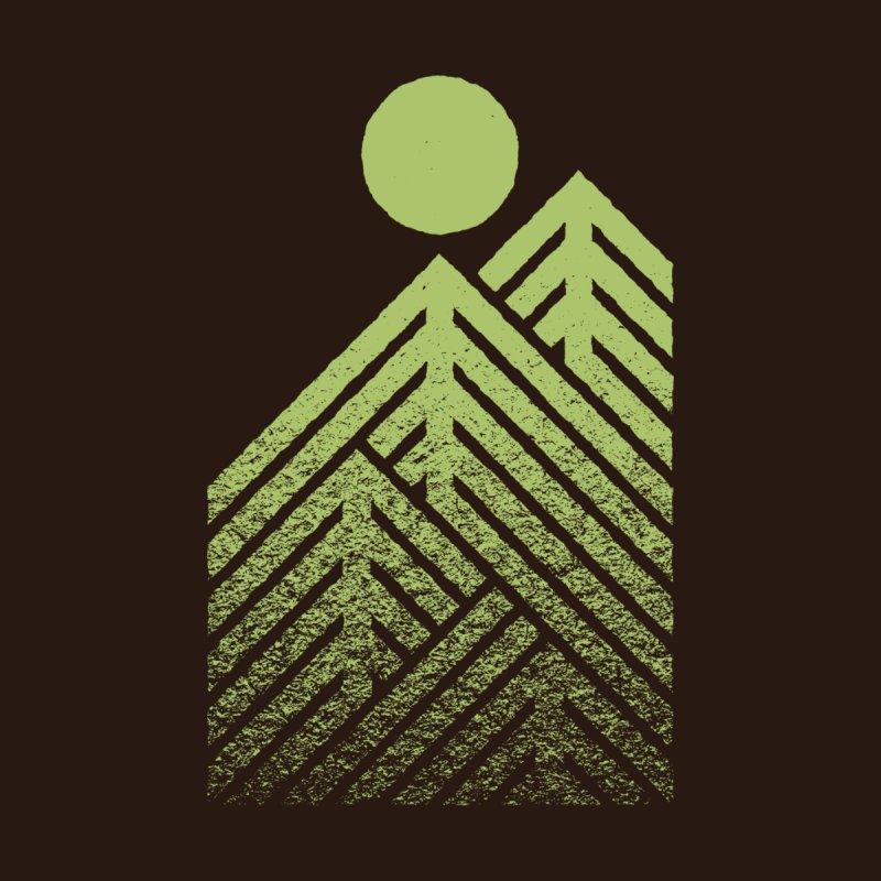 Onward & Upward Men's T-Shirt by Threadless Artist Shop