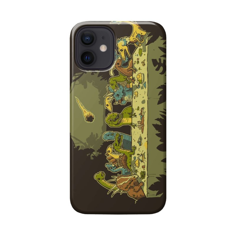 The Last Supper Accessories Phone Case by Threadless Artist Shop