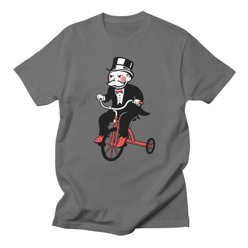 Do You Want To Play A Game? Women's T-Shirt by Threadless Artist Shop