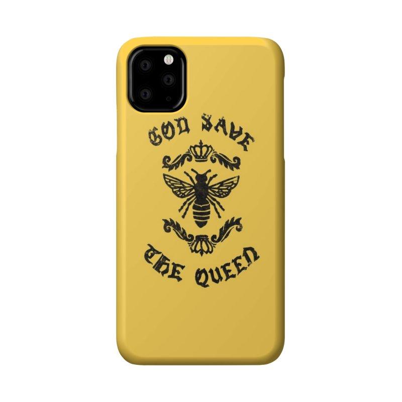 Royal Pardon Accessories Phone Case by Threadless Artist Shop