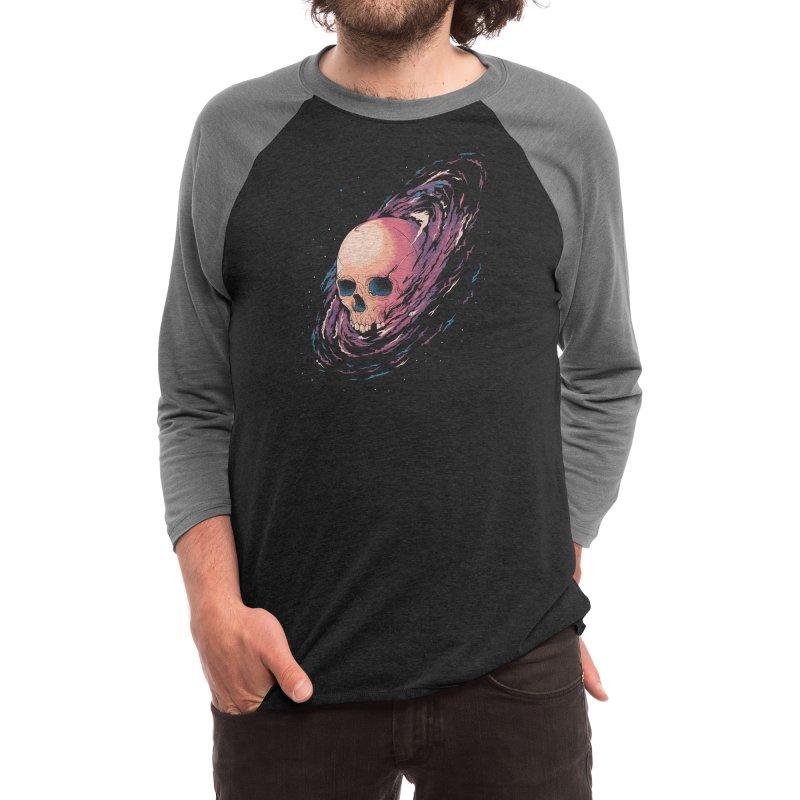 Cosmic Death Men's Longsleeve T-Shirt by Threadless Artist Shop