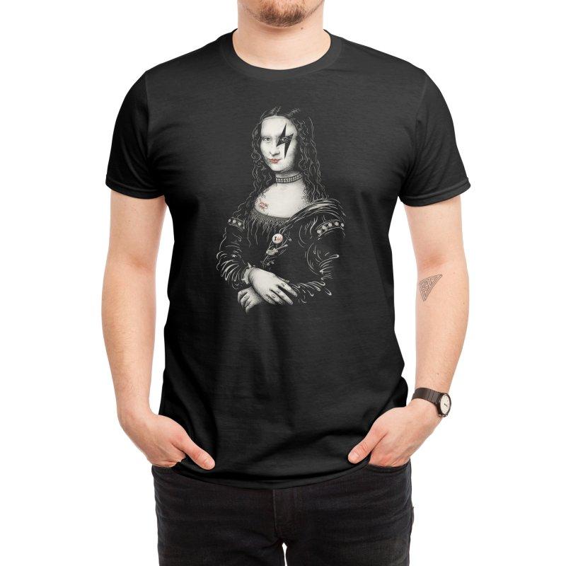 Renaissance Rocks Men's T-Shirt by Threadless Artist Shop
