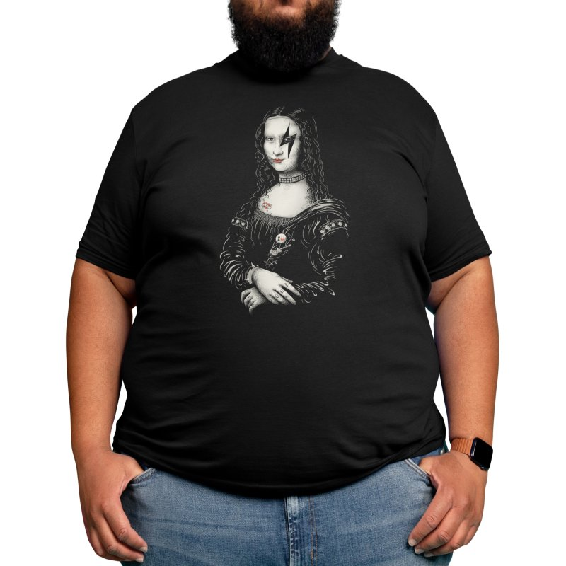 Renaissance Rocks Men's T-Shirt by Threadless Artist Shop