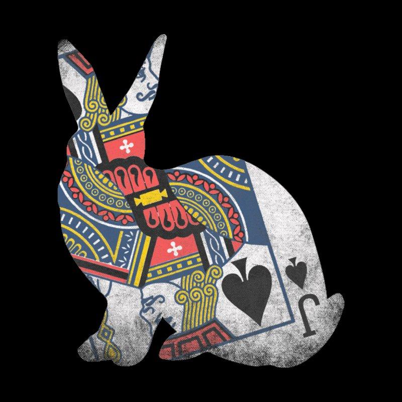 Jack Rabbit Men's T-Shirt by Threadless Artist Shop