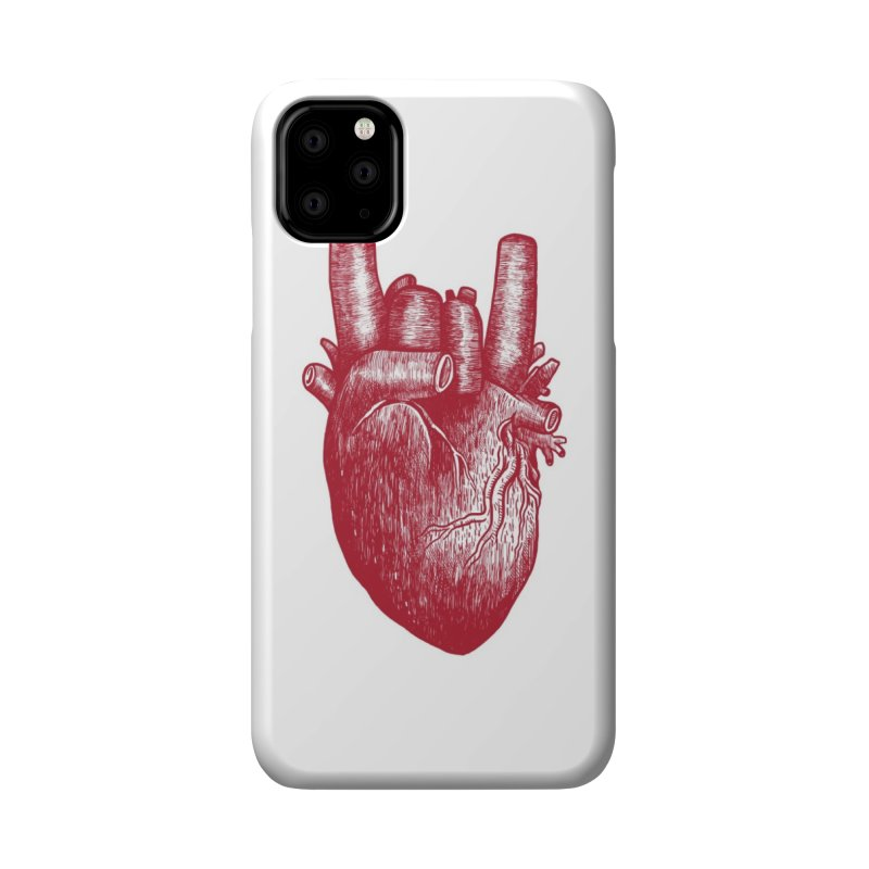 Party Heart! Accessories Phone Case by Threadless Artist Shop