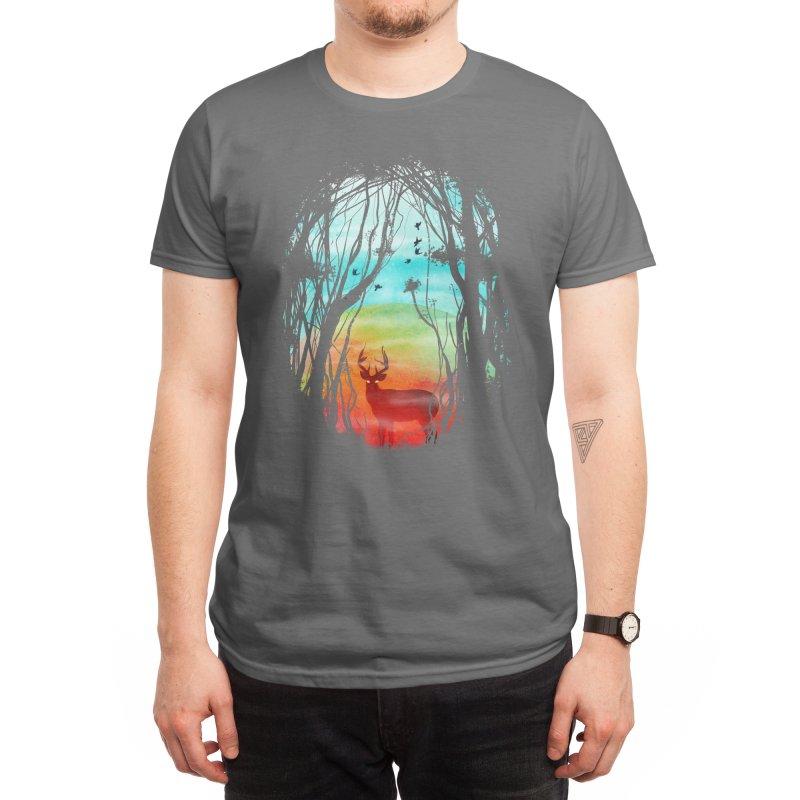 Lost in My Dreams Men's T-Shirt by Threadless Artist Shop