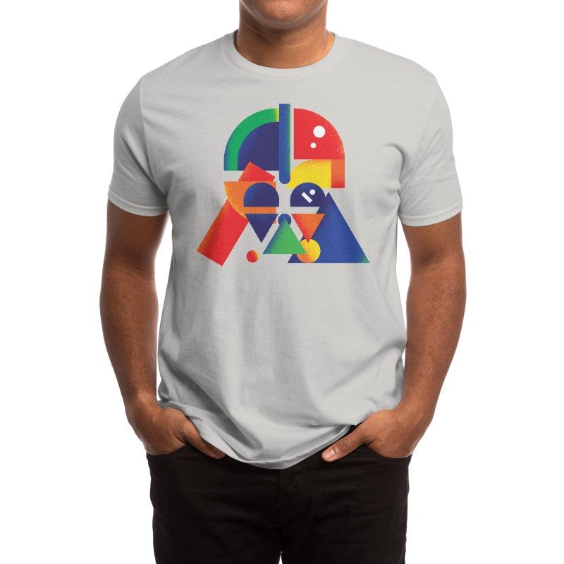 The Shape Side Men's T-Shirt by Threadless Artist Shop