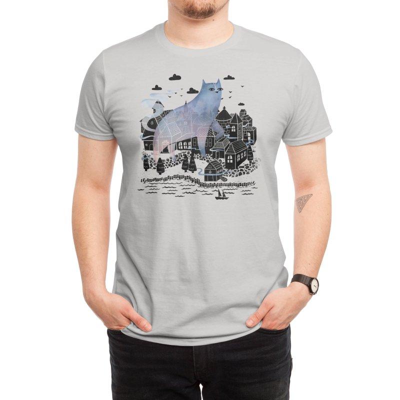 The Fog Men's T-Shirt by Threadless Artist Shop