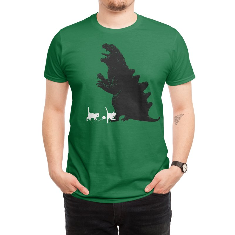 That Hurts Men's T-Shirt by Threadless Artist Shop