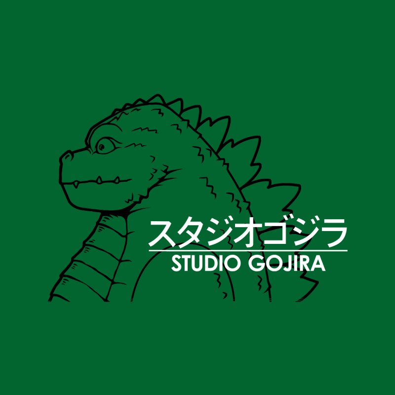 Studio Kaiju Men's T-Shirt by Threadless Artist Shop