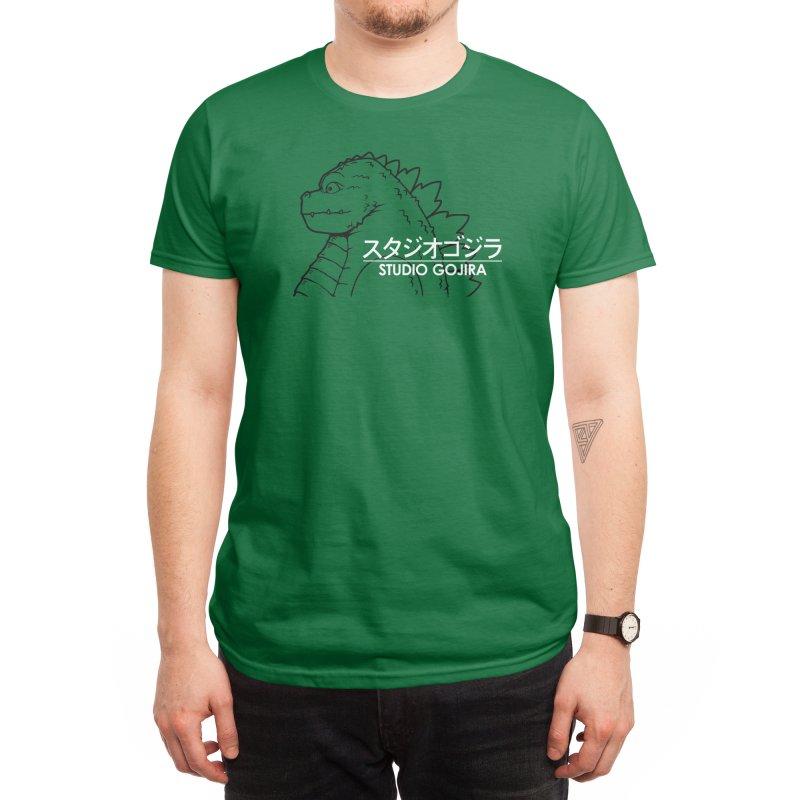 Studio Kaiju Men's T-Shirt by Threadless Artist Shop