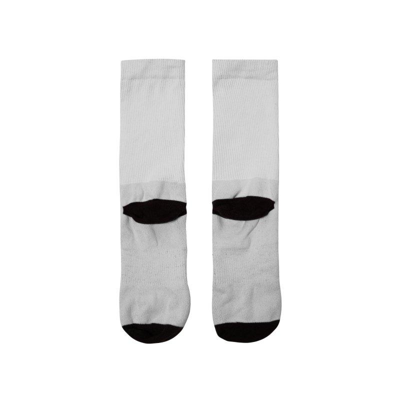 Nuts! Women's Socks by Threadless Artist Shop