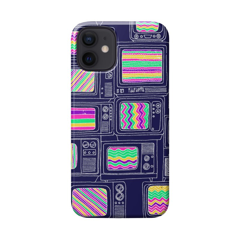 Interference Accessories Phone Case by Threadless Artist Shop
