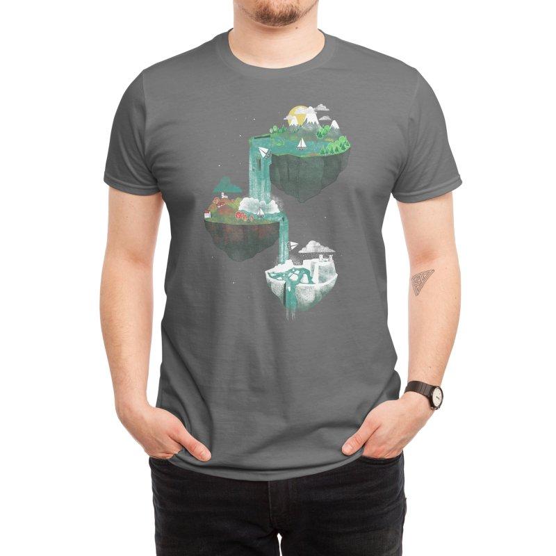 Well Seasoned Men's T-Shirt by Threadless Artist Shop