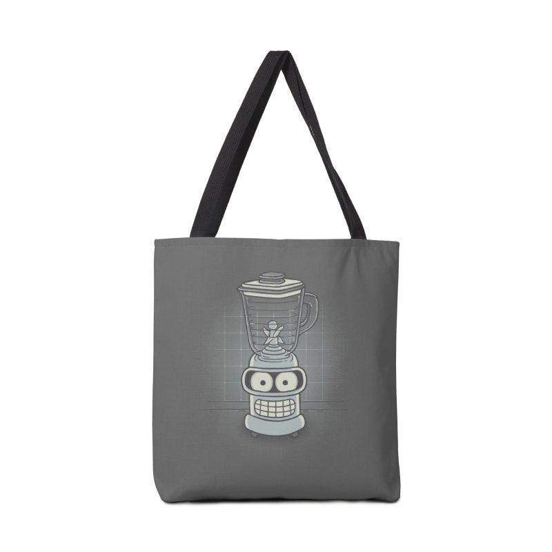 Blender Accessories Bag by Threadless Artist Shop