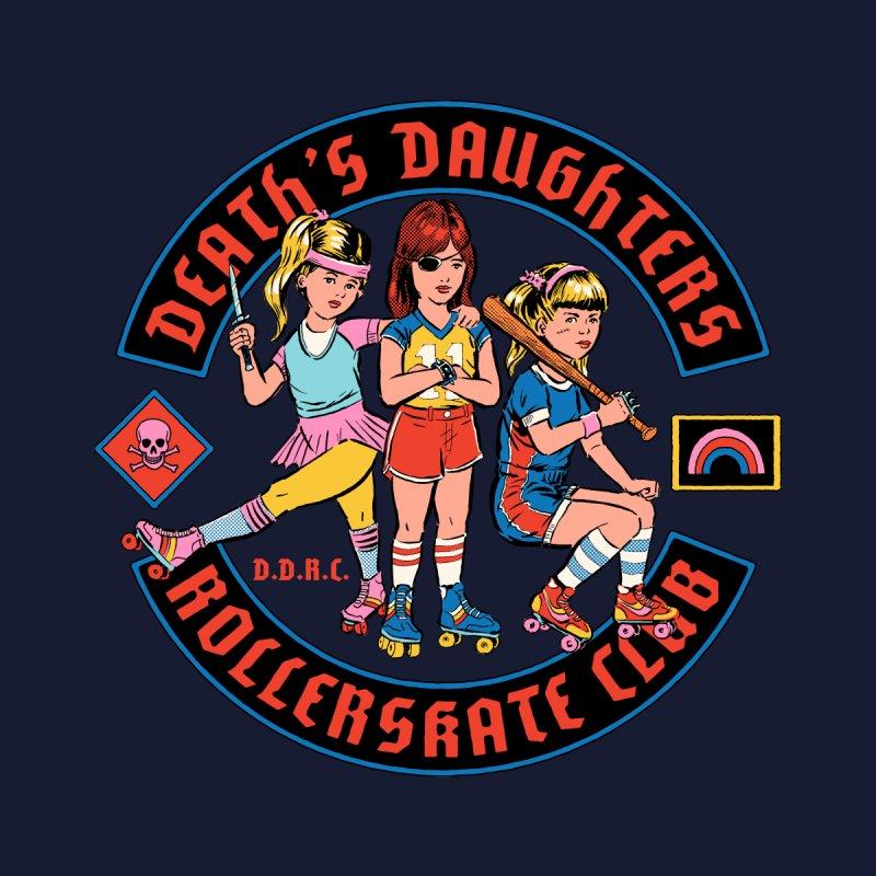 D.D.R.C. Women's T-Shirt by Threadless Artist Shop