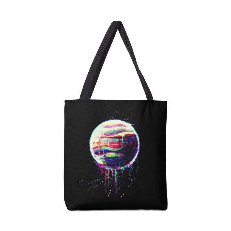Deliquesce Accessories Bag by Threadless Artist Shop