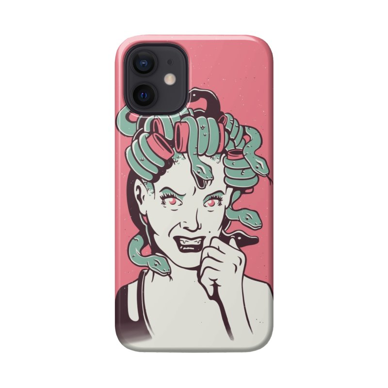 The Monster Mash Accessories Phone Case by Threadless Artist Shop