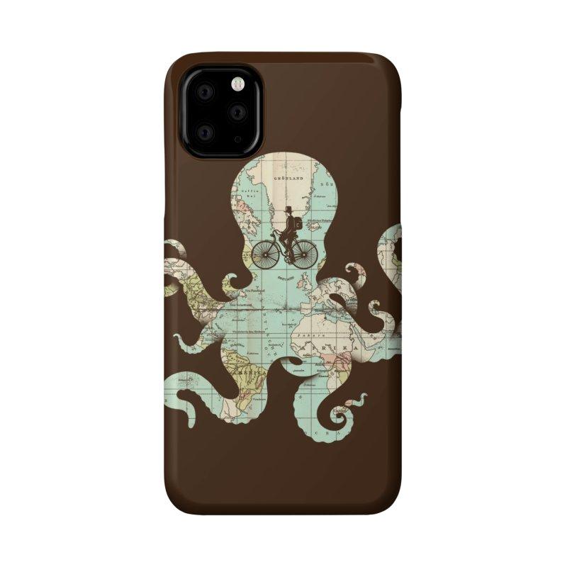 All Around the World Accessories Phone Case by Threadless Artist Shop